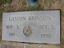 Gaston Brinson