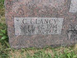 Claud <i>Clancy</i> Boyd