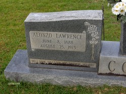 Alonzo Lawrence Cobb