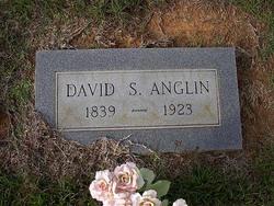 David Sidwell Anglin