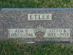 Otto B Etler