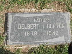 Delbert Thomas Burton