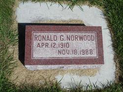 Ronald Glen Ron Norwood
