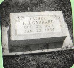 Pearly Jerome Garrard
