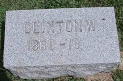 Clinton W Akers