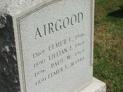 Paul W. Airgood