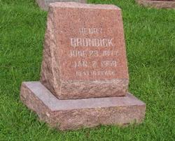 Henry Brundick