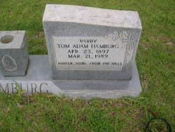 Tom Adam Hamburg