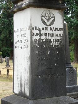 William Barlow