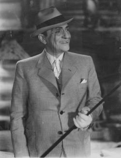 Florencio Parravicini