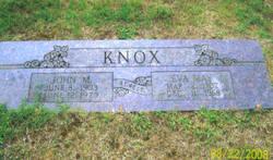 John Monroe Knox