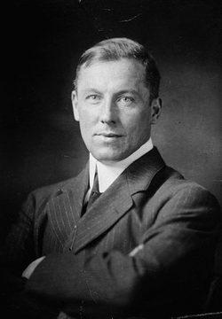 Robert W. Service