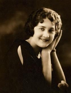 Agnes Laura <i>Seymour</i> Findley