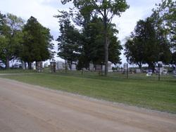 Fritz Cemetery