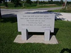 Mound Prairie Cemetery