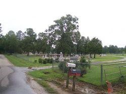 Sallie Hill Cemetery
