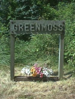 Green Moss Cemetery