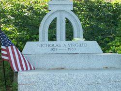 Nicholas Virgilio