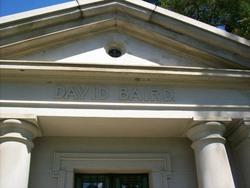 David Baird, Jr