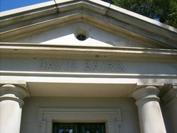 David Baird, Sr