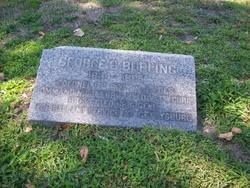 George Childs Burling