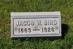 Jacob W. Bird