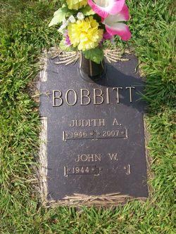 Judith A. <i>Durant</i> Bobbitt