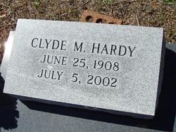 Lula Clyde Clyde <i>McDaniel</i> Hardy