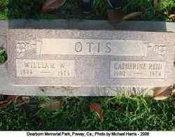 William W Otis