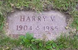 Harry V. Snyder