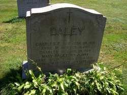 Charles Patrick Daley