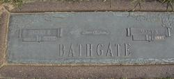 Roslyn F Bathgate