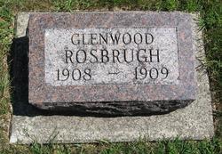 Glenwood Leroy Rosbrugh