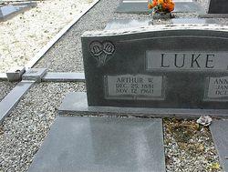 Arthur Wright Luke