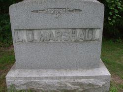 Lois Emmogene <i>Marshall</i> Hicks