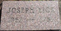 Joseph Eick