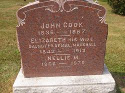 Nellie M. Cook