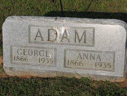 Anna Adam
