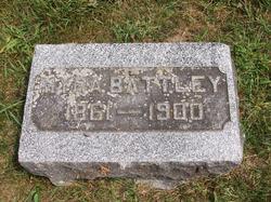 Myra Lois <i>Pratt</i> Battley
