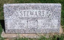 Helen <i>Tool</i> Stewart