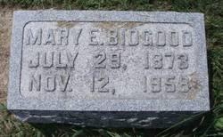 Mary Elizabeth <i>Russell</i> Bidgood