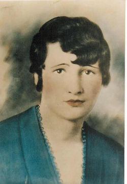 Elva Effie <i>Dawson</i> Norwood
