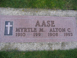 Alton C. Aase
