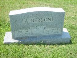 Josh M. Alberson
