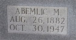 Abemlic McRiley Burns