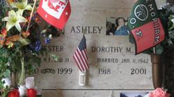 Chester Ashley