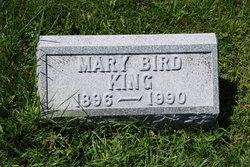 Mary <i>Roser</i> King