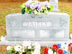 Margarette <i>Welch</i> Bailey