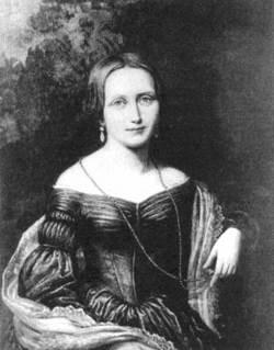 Camilla <i>Wergeland</i> Collett