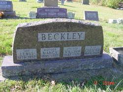 Lewis Beckley